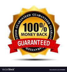 Are Money Back Guarantee Products Safe